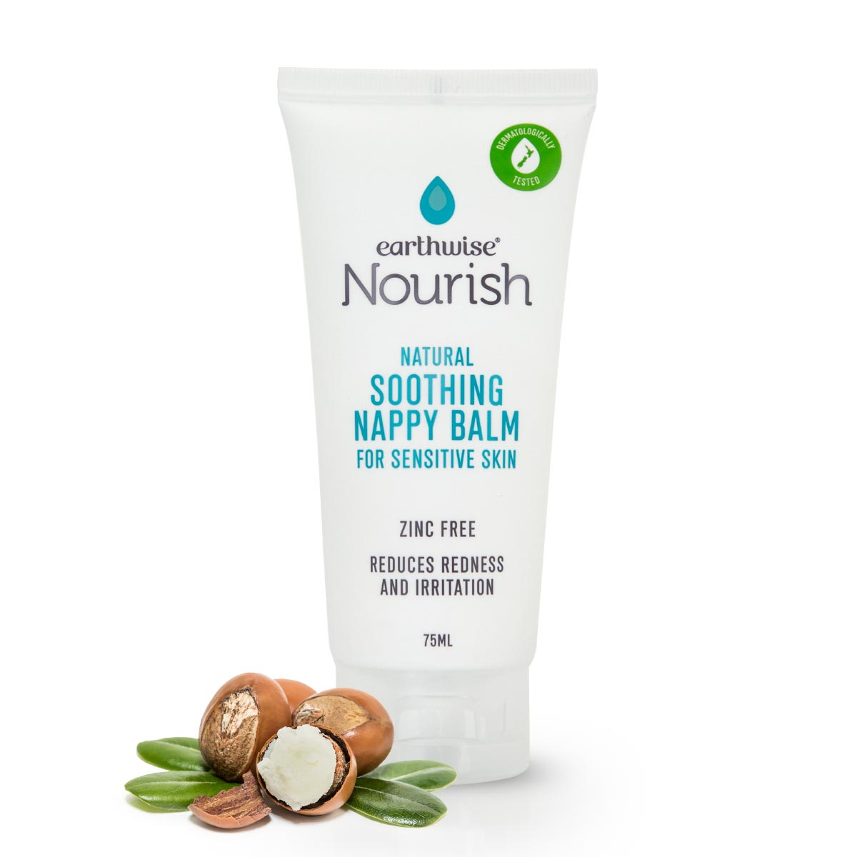 Earthwise Nourish Natural Soothing Nappy Balm
